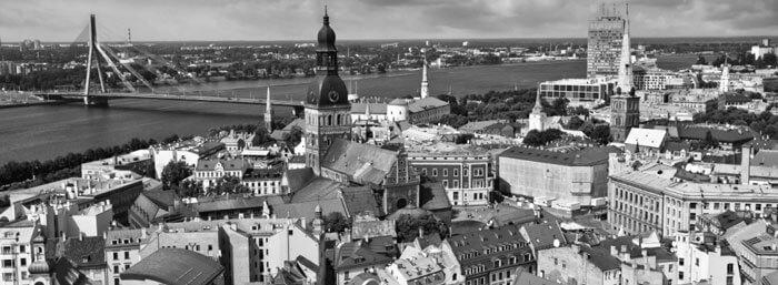 trasferirsi lettonia